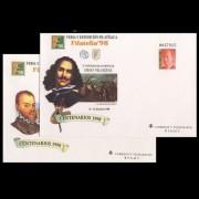 Sobres Enteros Postales 50/1 Filatelia 98