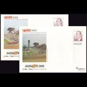 Sobres Enteros Postales 98/99  Barnafil 2005