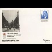 Sobres Enteros Postales 95 Fira Tardor 2004