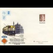 Sobres Enteros Postales 28  Valencia 95