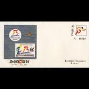 Sobres Enteros Postales 32 Barnafil 96