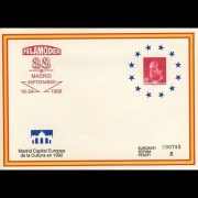 Sobres Enteros Postales 11 Filamoder 88