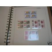 España Colección BL.4 1991 - 2006 6600€