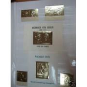 RAS AL KHAIMA ORO COUBERTIN MEXICO 70 +550 €