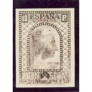 España Spain Variedad 648ec Ensayo Color Prueba Montserrat