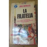 FILATELIA - Biblioteca - Catálogogos España y Colonias - EsellEd1960Ripolles - LA FILATELIA JOSE RIPOLLES 1972