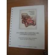 España Documento FNMT 1 Salón del Automóbil