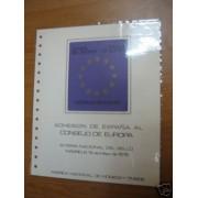 España Documento FNMT 4 Consejo de Europa