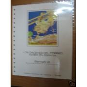 España Documento FNMT 16 Barnafil 81