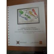 España Documento Generalitat 14 Barcelona 92