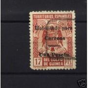 <div><strong>Guinea Española Nº 259Lhza Variedad Raro</strong></div>