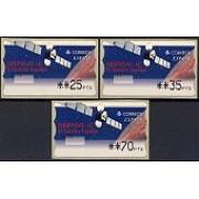 ATMs - Térmicos 2000 - E0100/28 - Hispasat 1C