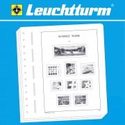 Leuchtturm 320928 LEUCHTTURM SF-hojas preimpresas Suiza