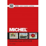 Leuchtturm 357998 MICHEL-Briefmarken-Katalog Europa Band 4 - Südosteuropa 2017/2018 - in Farbe