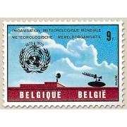 Internacional Deportiva Obrera Lujo Bélgica 1666-1973 60º Aniv