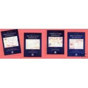 <div><strong>Catálogo Edifil Prefilatelia Española 4 tomos<br />  </strong></div>