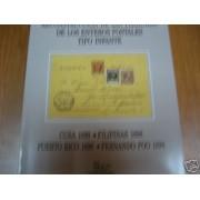 <div><strong>Reconstrucción de las planchas de los Enteros Postales tipo Infante<br />  </strong></div>