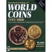 CATALOGO WORLD COINS 1701/1800 4º Ed.