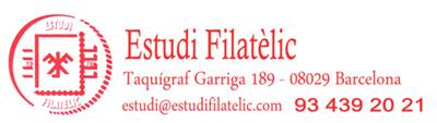 Estudi Filatelic